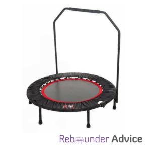 Urban Rebounder Mini Trampoline Review