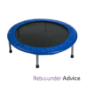 AirZone Mini Band Fitness Trampoline Review